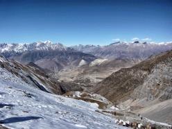 Thorong La Pass Nepal